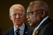 Joe Biden Secures Endorsement From Rep. Jim Clyburn