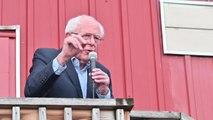 Buttigieg Deletes Controversial Anti-Sanders Tweet