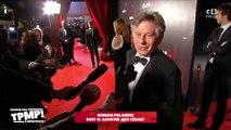 Roman Polanski doit-il assister aux César ?