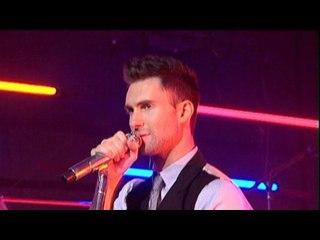 Maroon 5 - Take40.com Live Lounge Performance