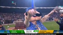 Peshawar Zalmi vs Multan Sultans| 2nd Inning Highlights|Match  8 psl 26 February 2020