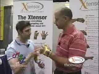 Improve Your Golf Swing With A Great Golf Gift, the Xtensor