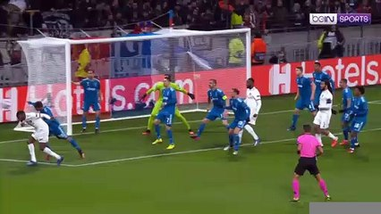 Lyon 1-0 Juventus | Champions League 19/20 Match Highlights