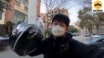 CoronaVirus Update China