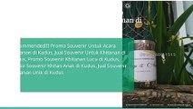 Recommended!!! +62 813-2666-1515 | Promo Souvenir Untuk Acara Khitanan di Kudus