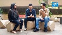 Gippy Grewal, Roshan Prince promise high octane action scenes in Punjabi film 'Ik Sandhu Hunda si'