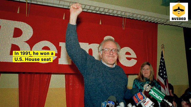 Who Is Senator Bernie Sanders?