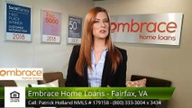 Patrick Holland NMLS # 179158 Embrace Home Loans - Fairfax, VA Fairfax Terrific5 Star Review ...