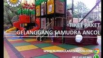Tlp. 0815-6110-900, Tiket Rombongan Gelanggang Samudra Ancol Bandung