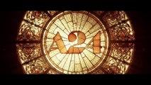 Saint Maud Ash Wednesday Trailer (2020)