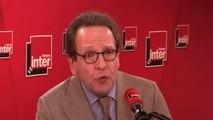 """Gilles Le Gendre : """"Nous améliorerons le texte même si le 49.3 est utilisé […] nous avons pris le parti de ne reculer devant aucune réforme si nous pensions qu'elle pourrait faire du bien au pays"""""""
