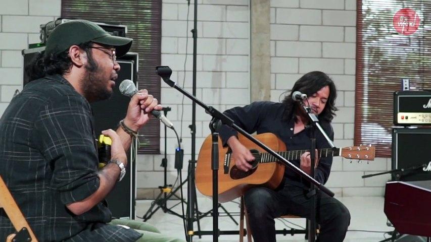 Mafidz - The Wknd Sessions Ep. 116 (full performance)