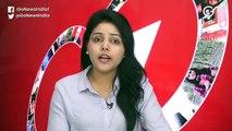 दिल्ली हिंसा: कांग्रेस ने राष्ट्रपति को सौंपे ज्ञापन, गृह मंत्री को हटाने की मांग