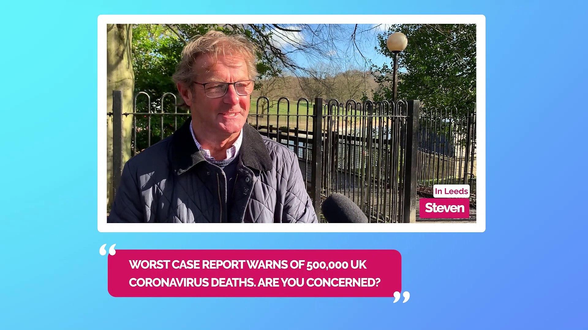 Coronavirus Reports!