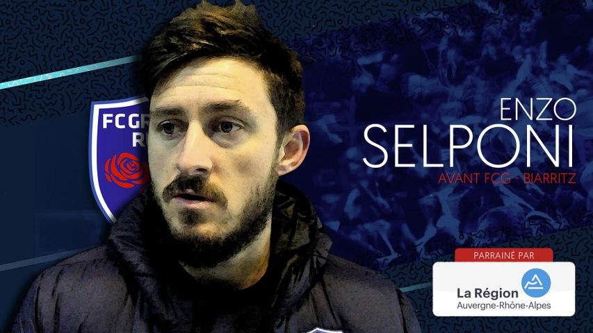 Rugby : Video - Enzo Selponi : « À c'ur de nous rattraper »