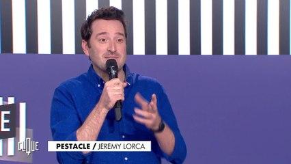 Jérémy Lorca a fait l'erreur de se remettre avec son ex - Le Pestacle, Clique - CANAL+