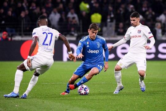 OL - Juventus Turin : le debrief Onze Mondial