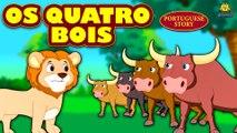 Histórias Portuguesas Populares - Histórias de crianças portuguesas | Contos de Fadas