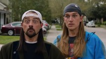 Jay and Silent Bob Reboot - Trailer VOSE