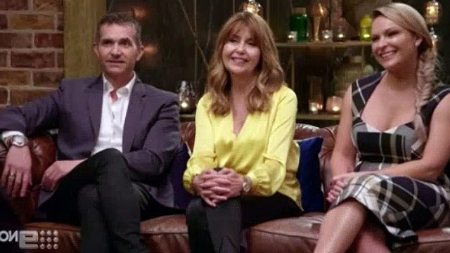 Married At First Sight AU - S07E13 - Part 01