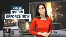 ¿Qué es NVIDIA GeForce Now?