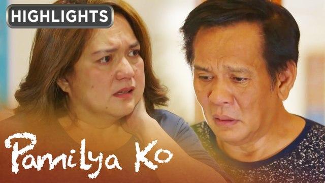 Luz at Fernan, nag-isip kung paano makakadelihensya ng pera para kay Chico | Pamilya Ko