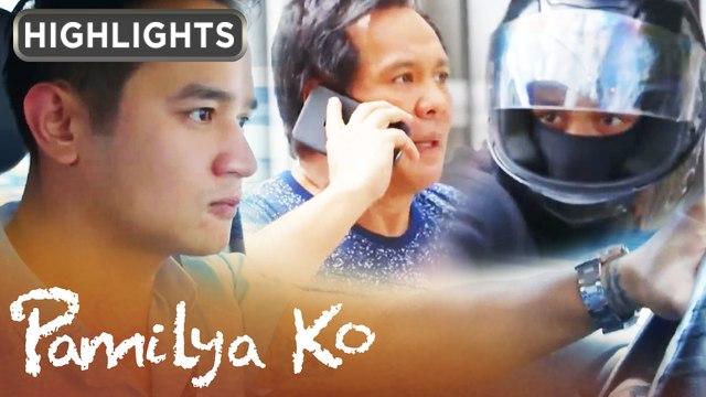 Chico, hinabol ang lalaking nagtangka sa buhay ni Fernan | Pamilya Ko