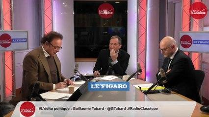 PROCES FILLON : « LA PAGE FILLON EST TOURNEE DANS L'OPINION » – L'EDITO POLITIQUE DU 27/02/2020