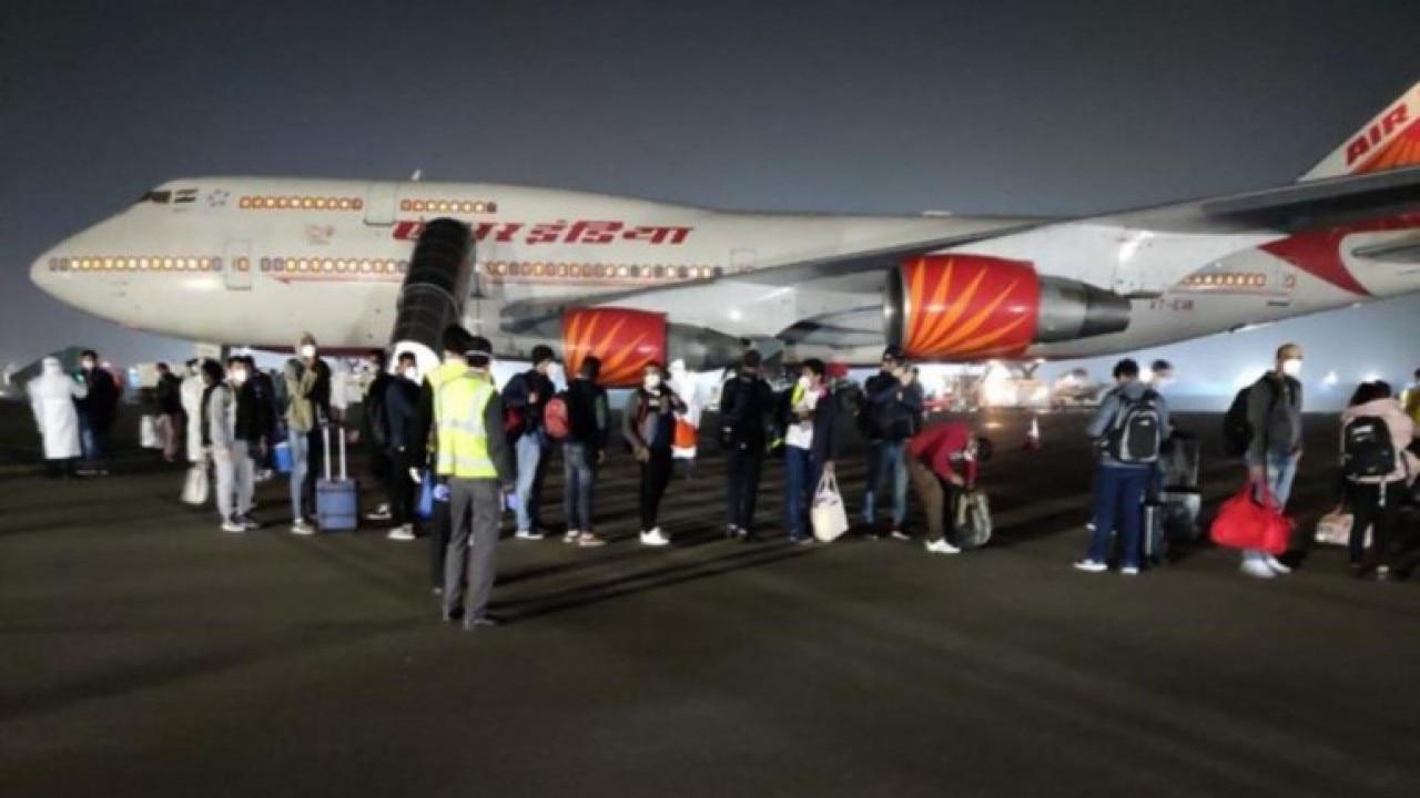 Coronavirus: Indians evacuated from Wuhan, cruise ship sent to quarantine facilities