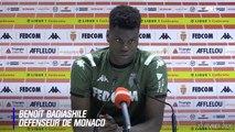 """Monaco : """"On a les atouts pour aller titiller Marseille"""" estime Badiashile"""