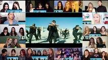BTS (방탄소년단) 'ON' Kinetic Manifesto Film - Come - Prima Reaction Mashup