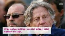 César 2020 : Roman Polanski ne sera pas présent à la cérémonie