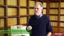 28F, así lo contó El Correo de Andalucía hace 40 años.