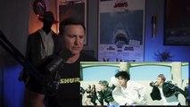 BTS (방탄소년단) 'ON' Kinetic Manifesto Film - Come Prima - REACTION - Part 1