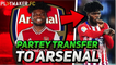 Fan TV | Is this the Patrick Vieira replacement Arsenal have been waiting for?