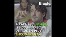 Les copains abandonnés - Broute - CANAL+