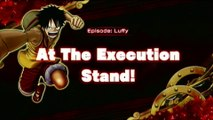 One Piece: Burning Blood - At the Execution Stand! (Xbox One)