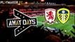 Away Days   Middlesbrough 0-1 Leeds: 4,500 Leeds fans going absolutely mental
