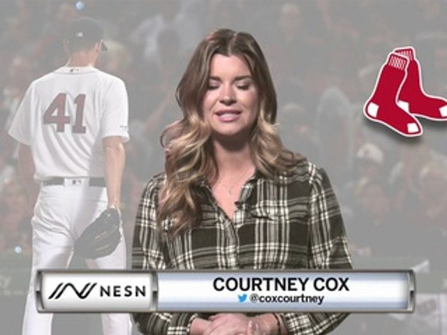 Chris Sale To Begin 2020 Red Sox Season On Injury List