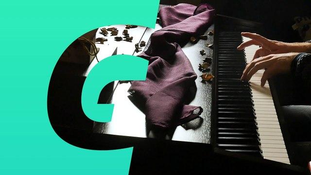 "【GM】 ""Last Goodbye"" (Sad Piano Song)by GASH Music"