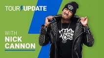 Tour Update: Nick Cannon Gives A Sneak Peek of The Wild 'n Out 2020 Tour