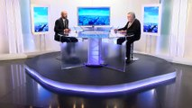L'invité de la rédaction - 27/02/2020 - Jean-Claude Didion, président des Restos du Coeur du Loir-et-Cher