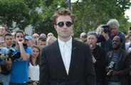 Robert Pattinson says Dior link has transformed his style