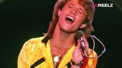 REELZ Examines Andy Gibb's Sad Final Days In 'Autopsy: The Last Hours Of... Andy Gibb'