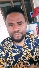 Boukary parle au chinois du Corona virus en Afrique