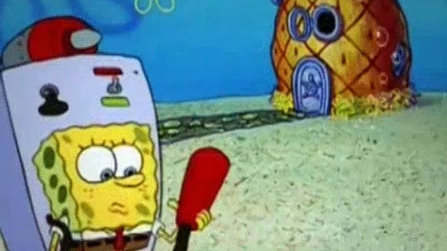 SpongeBob SquarePants Season 1 Episode 2 - Reef Blower