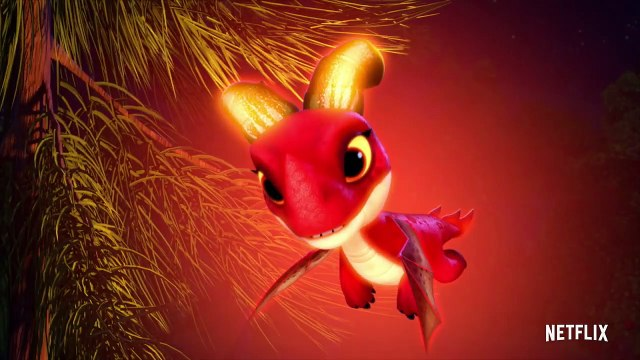 Finngard Saves the Day  Dragons_ Rescue Riders _ Netflix Jr