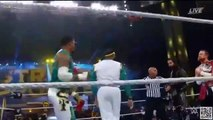 Seth Rollins & Murphy vs The Street Profits | WWE SUPER SHOWDOWN 2020 Raw Tag Team Champions