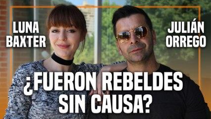 Actor de 'Bendita rebeldía' explicó por qué su colegio le pidió que volviera después de expulsarlo