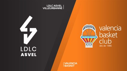 EuroLeague 2019-20 Highlights Regular Season Round 27 video: ASVEL 72-65 Valencia